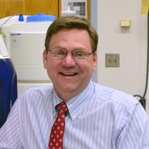 John D. Ash, Ph.D.